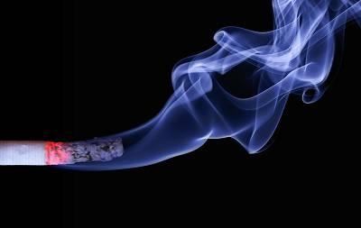 Fitness, Muskelaufbau und … Rauchen? Über die Folgen des Zigarettenqualms