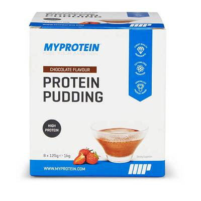 Myprotein Protein Pudding im Test