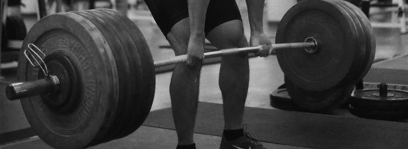 Relative Intensität: Das richtige Gewicht für kontinuierlichen Fortschritt & Muskelaufbau
