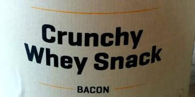 Review: Crunchy Whey Snack (Crunchy Protein Snack) von Body & Fitshop im Test