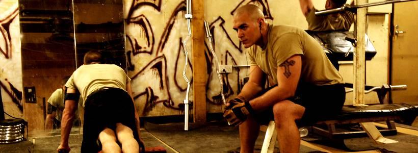 Mehr Kraft, mehr Fitness: Step-by-Step zum garantierten Erfolg – Teil 2