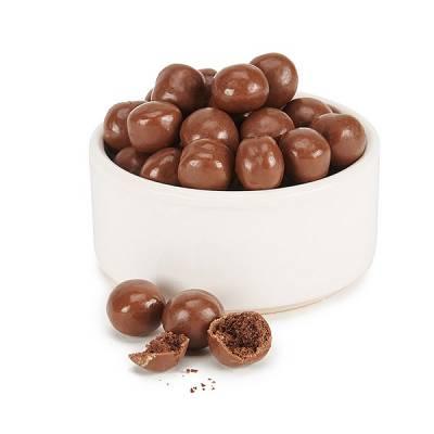 Review: Chocolate Protein Balls von Myprotein im Test