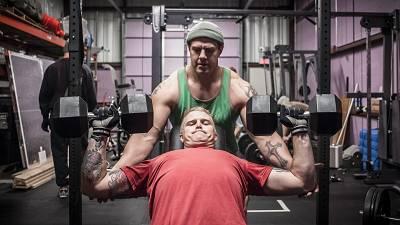 Mehr Kraft, mehr Fitness: Step-by-Step zum garantierten Erfolg – Teil 1