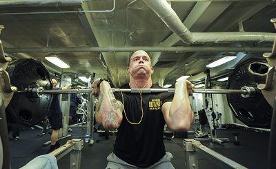 Mehr Kraft, mehr Fitness: Step-by-Step zum garantierten Erfolg – Teil 3
