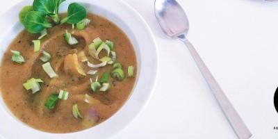 Kartoffel Eintopf | Kalorienarme Suppe