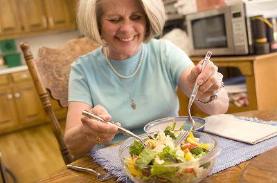 Protein in der Diät: Warum Eiweiß satt macht