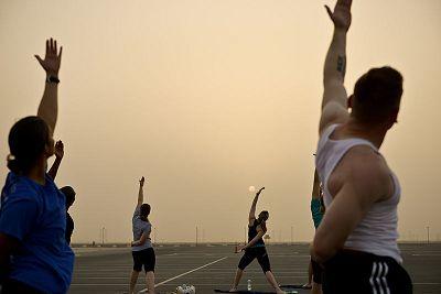 Yoga: Eine sinnvolle Ergänzung zum Krafttraining & Bodybuilding?