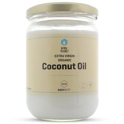 Review: Bio Kokosöl von Body & Fit im Test