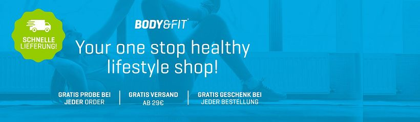 Bodyandfit Deals