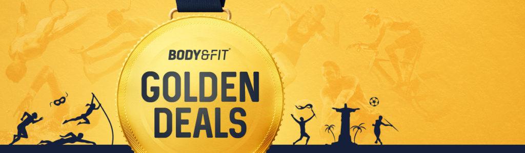 GoldenDeals