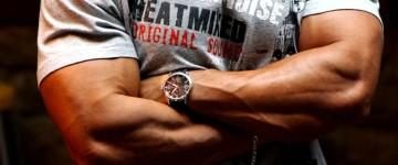 Testosteron schützt wertvolle Muskelmasse in der Diät | Studien Review