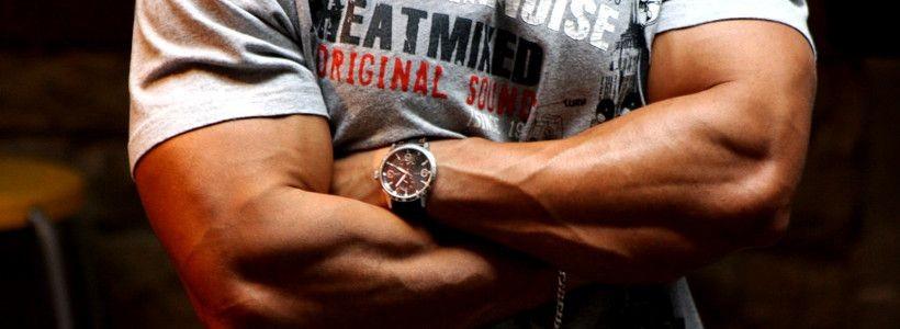 Testosteron schützt wertvolle Muskelmasse in der Diät   Studien Review