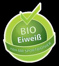 Bio Eiweiß von Mr.Sportbionier