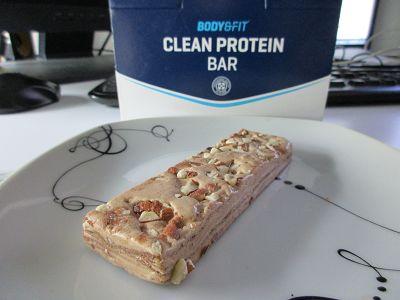 Clean Protein Bar - Geschmack (5/5)