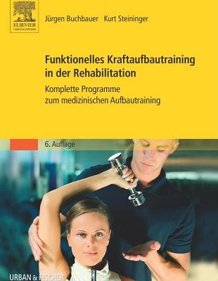 Den (Knie-)Schmerzen keine Chance geben: Ein vorsorgliches, präventives und funktionelles Training kann(Bildquelle: Amazon.de)