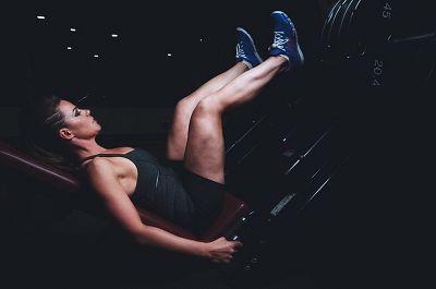 Knie & Knieprobleme: Tipps für Schwerpunkte im Training bei bestimmten Beschwerdebildern