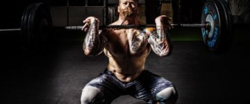 Muskelfaserspezifische Hypertrophie: Brust, Trizeps & Schultern