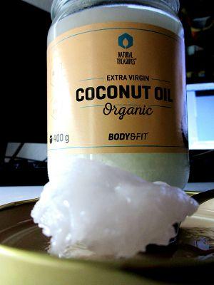 Was spricht für mehr Kokosöl in deiner Ernährung?