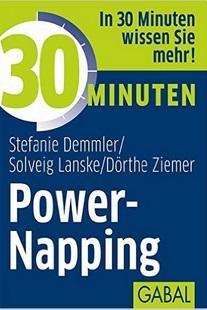 Abschließende Worte & Tipps für den perfekten Power Nap