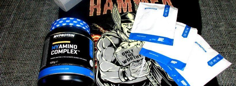 30k Gewinnspiel: Wir verlosen ein fettes Myprotein Bundle + AS Shirt!
