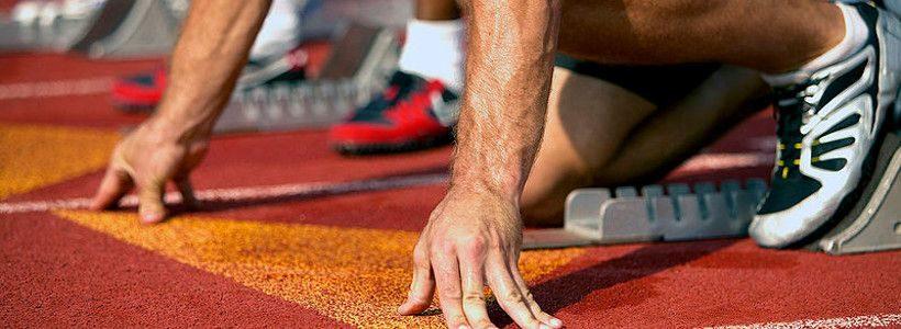 Athletiktraining – Teil 1: Wie Du als Sportler zielgerichtet trainierst