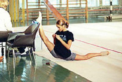 Biomotorische Fähigkeit #5: Beweglichkeit