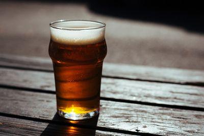 Hemmt Bier den Muskelaufbau in Form der Proteinsynthese / mTOR?