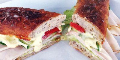 Selbstgemachtes Subway Sandwich | Snack 2 Go