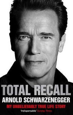 Rückschläge - ...von Arnold Schwarzenegger