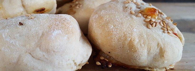 Protein Pizza Balls | Gesunder Protein Snack