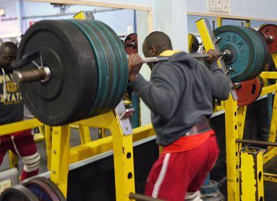 3 Wege um die Trainingskapazität zu erhöhen