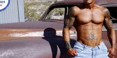 3 gute Gründe, warum du Bodybuilding betreiben solltest