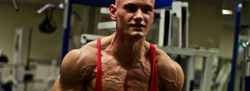 DFAC-Pro Natural-Bodybuilder, Coach und YouTuber Andre Patris im Gespräch mit AesirSports.de