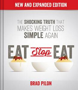 Eat Stop Eat *Expanded Edition* | Eatstopeat.com