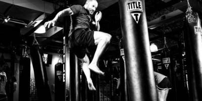 Energie, Scotty! Fett- & Kohlenhydratverbrennung während des Trainings