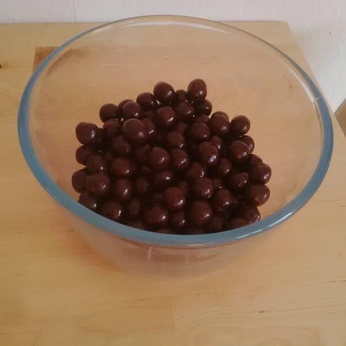 Whey Protein Balls - Geschmack (5/5)