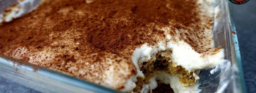 Protein Tiramisu | Gesundes Fitness-Dessert