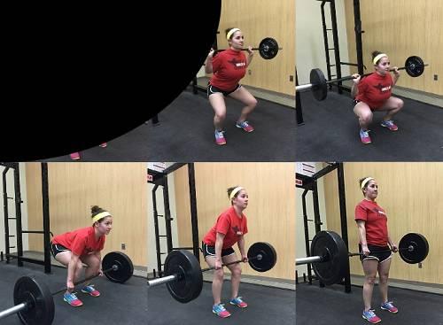 Sichtbare Trainingserfolge bei Frauen: Schon nach 3 Wochen! | Studien Review