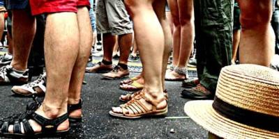 Wadentraining: Wieso die Wade ein undankbarer Muskel ist   Studien Review