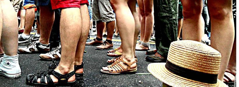 Wadentraining: Wieso die Wade ein undankbarer Muskel ist | Studien Review