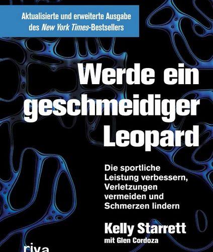 Dehnen & Stretchen: Werde ein geschmeidiger Leopard