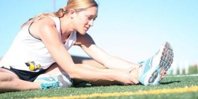 Die Wissenschaft hinter dem Dehnen & Stretchen