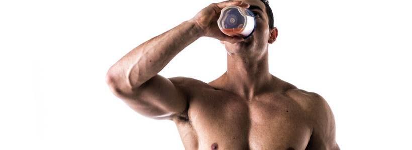 HMB: Besserer Muskelaufbau, bessere Körperkomposition?