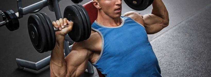 Time Under Tension (TUT): Der Schlüssel für Muskelaufbau & Kraftzuwächse?