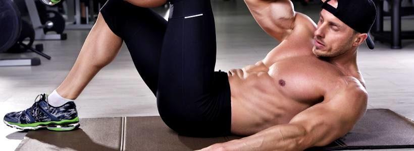 Training & Funktion der Bauchmuskulatur – Teil 3 | 4 Bauchübungen für ein effektives Workout