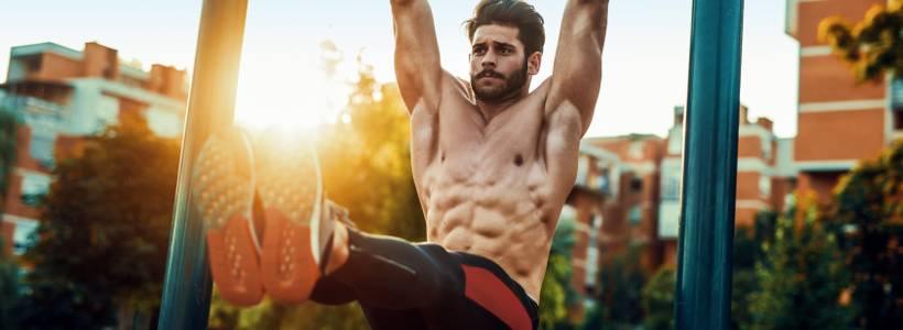 Training & Funktion der Bauchmuskulatur - Teil 1 | 4 Mythen rund um Bauchfitness