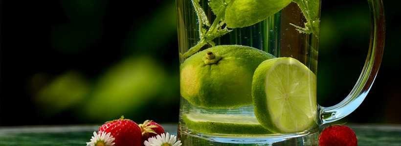 Detox Diät & Entgiftung: Funktioniert das überhaupt?