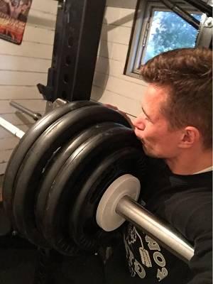 Personal Trainer des Monats: Frank Acker (Becoming Fit) | Januar 2017