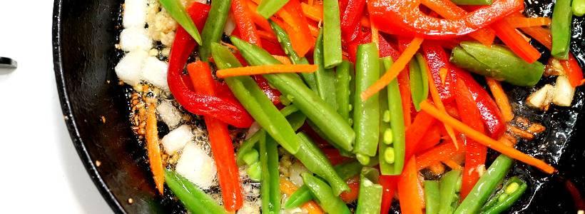Was ist gesünder: Rohes oder gekochtes Gemüse? | Studien Review