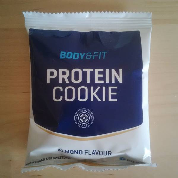 Protein Cookies – Aufmachung (4/5)